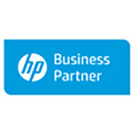 ASG is an HP partner image