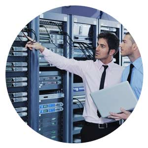 ASG is one of the premier IT support contract suppliers in Johannesburg