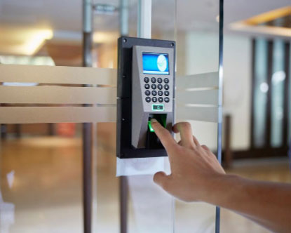 Common Access Control System questions answered by ASG